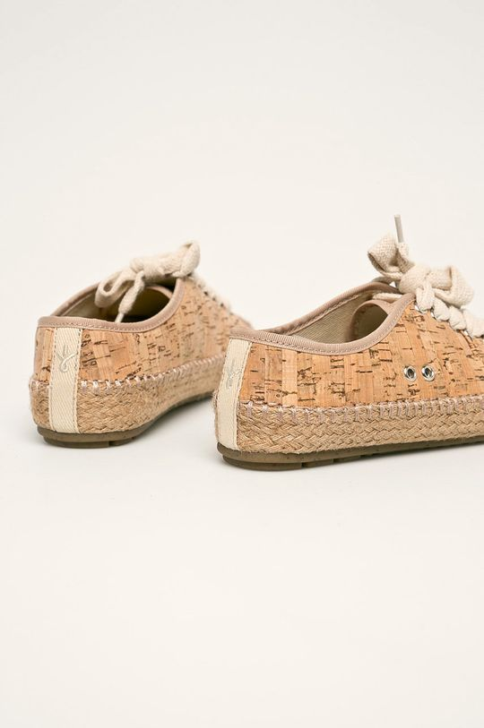 Emu Australia - Tenisi Agonis Cork Gamba: Material textil Interiorul: Material textil Talpa: Material sintetic
