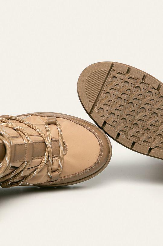 culoarea tenului Tommy Hilfiger - cizme de iarna
