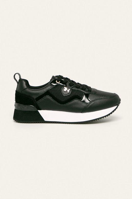 negru Tommy Hilfiger - Pantofi De femei