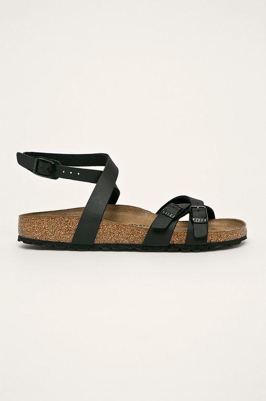 negru Birkenstock - Sandale Blanca De femei