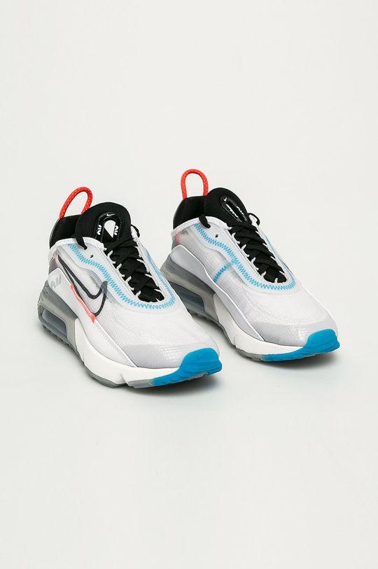 Nike - Buty Air Max 2090 biały