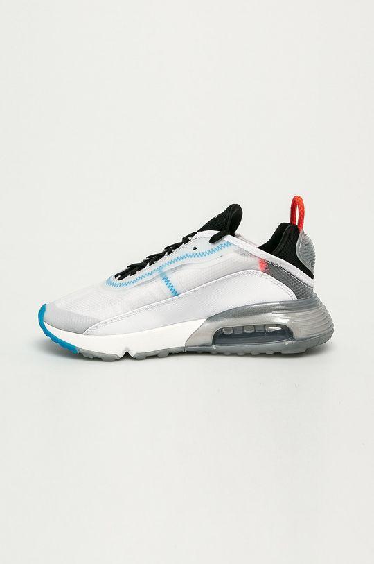 Nike - Buty Air Max 2090 Cholewka: Materiał syntetyczny, Materiał tekstylny, Wnętrze: Materiał tekstylny, Podeszwa: Materiał syntetyczny