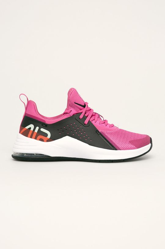 růžová Nike - Boty Air Max Bella TR 3 Dámský