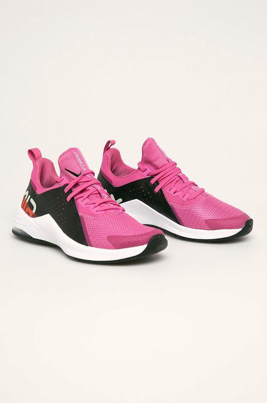 Nike - Boty Air Max Bella TR 3 růžová