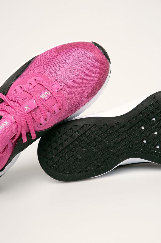 růžová Nike - Boty Air Max Bella TR 3