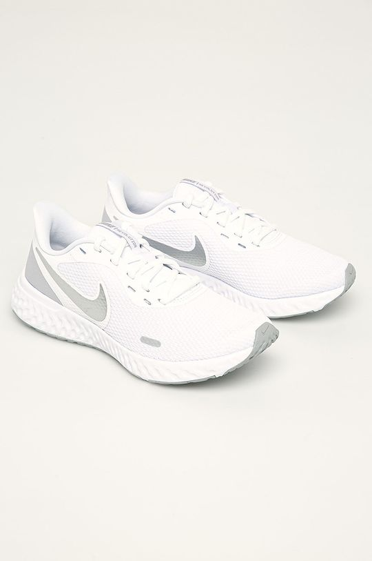 Nike - Pantofi Revolution 5 alb