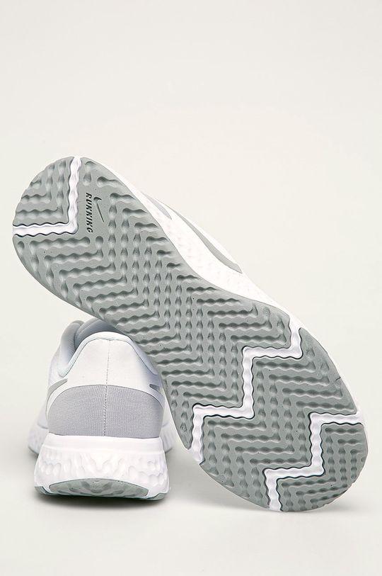 Nike - Черевики BQ3207  Халяви: Синтетичний матеріал, Текстильний матеріал Внутрішня частина: Текстильний матеріал Підошва: Синтетичний матеріал