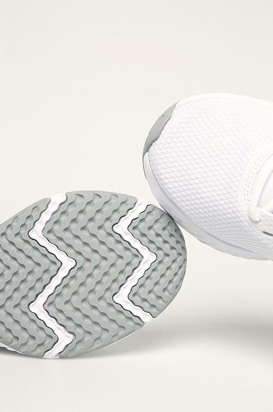 alb Nike - Pantofi Revolution 5