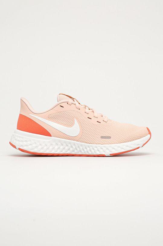 portocaliu deschis Nike - Pantofi Revolution 5 De femei