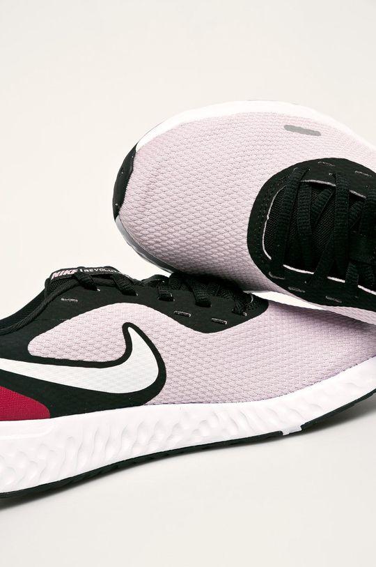 roz Nike - Pantofi Revolution 5