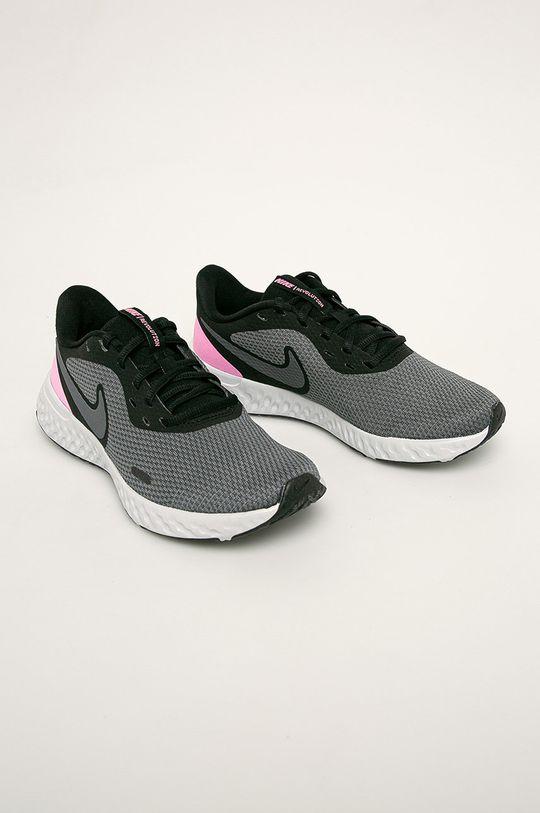 Nike - Pantofi Revolution 5 gri