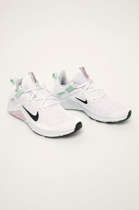 Nike - Черевики Legend Essential білий