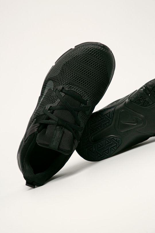 чорний Nike - Черевики Legend Essential