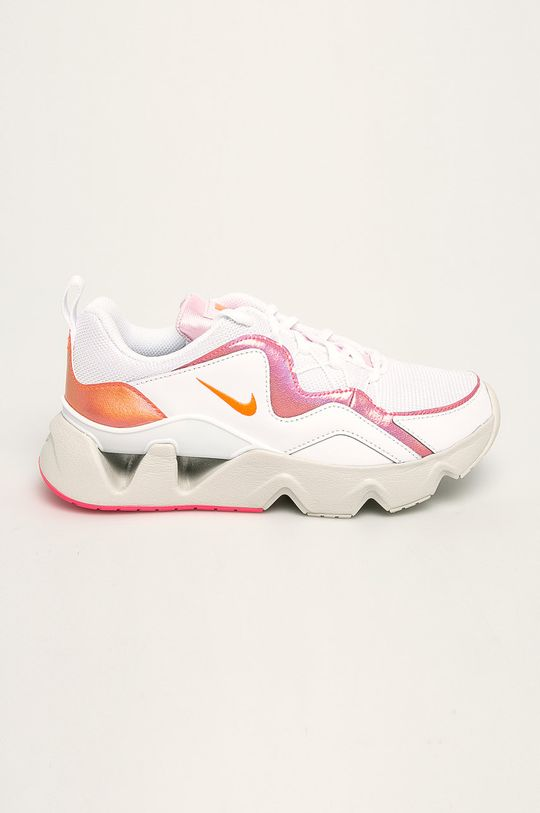alb Nike - Pantofi Ryz 365 De femei