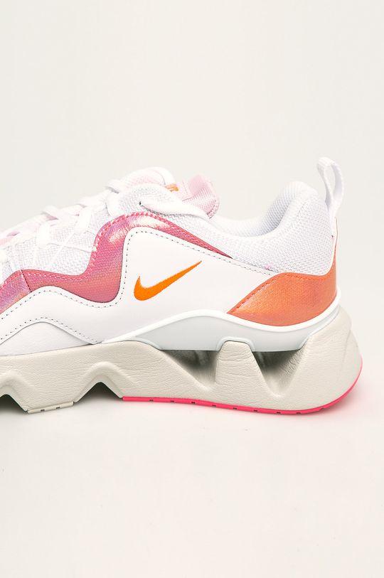 Nike - Pantofi Ryz 365 Gamba: Material textil, Piele naturală Interiorul: Material textil Talpa: Material sintetic