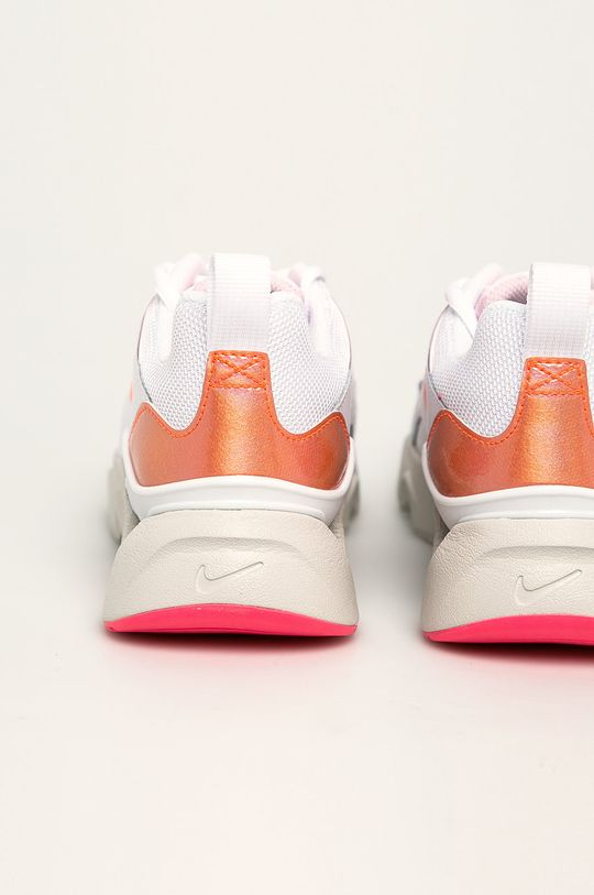 alb Nike - Pantofi Ryz 365