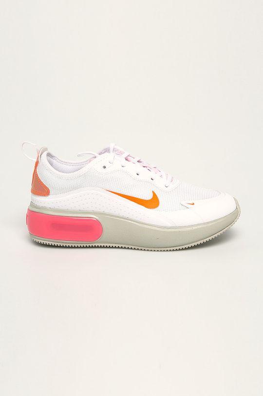 alb Nike - Pantofi Air Max Dia De femei