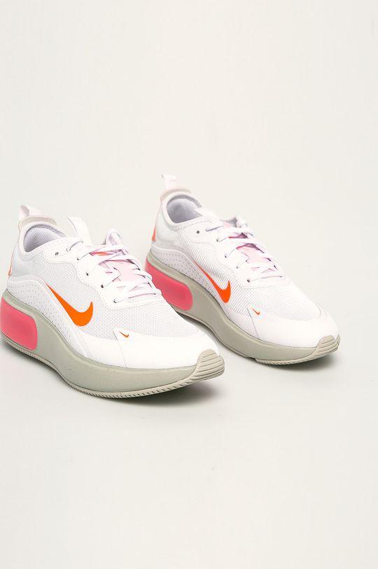 Nike - Pantofi Air Max Dia alb