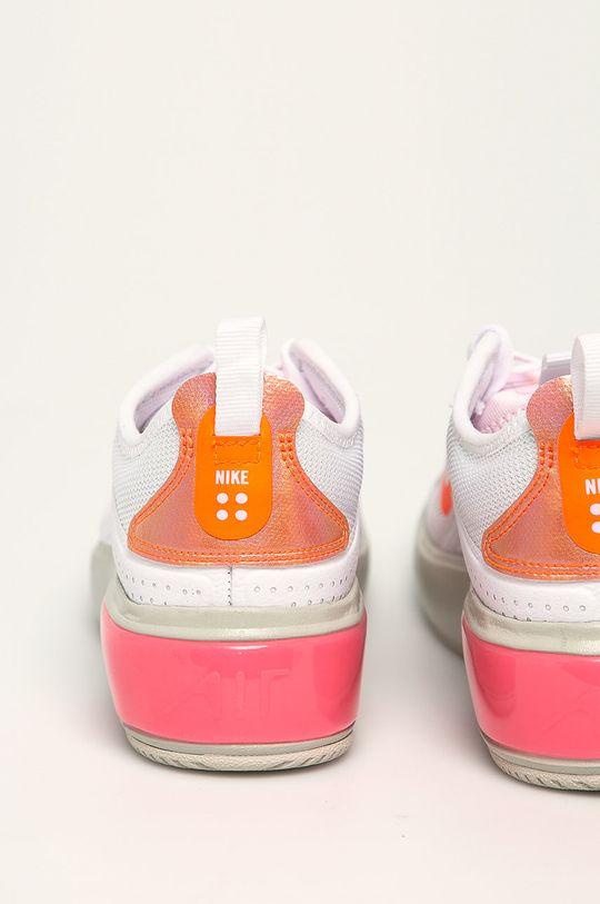 alb Nike - Pantofi Air Max Dia