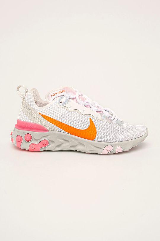 gri Nike - Pantofi WMNS Nike React Element 55 De femei