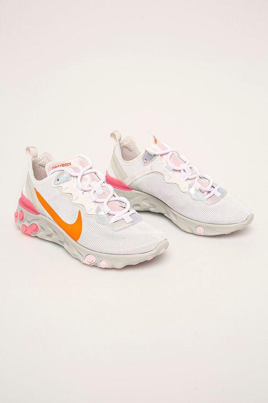 Nike - Pantofi WMNS Nike React Element 55 gri