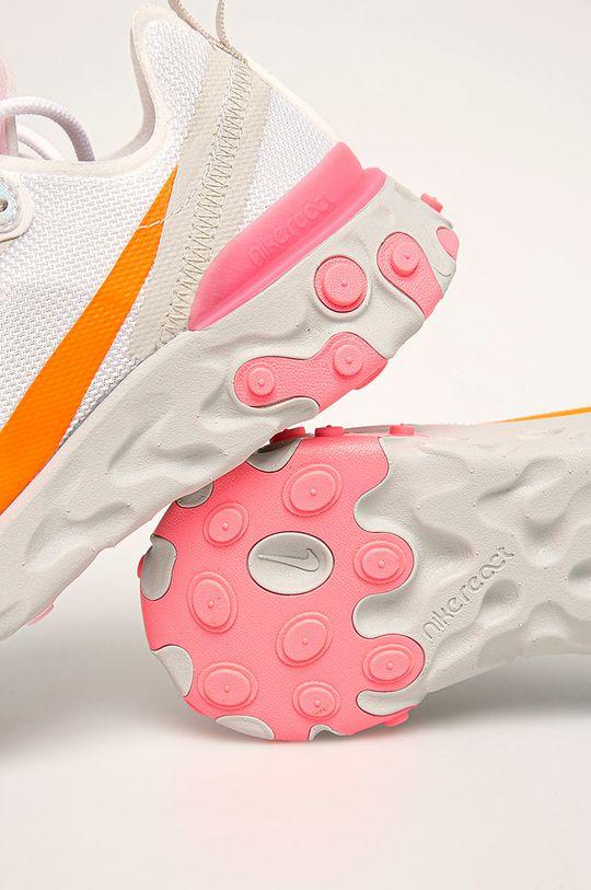gri Nike - Pantofi WMNS Nike React Element 55