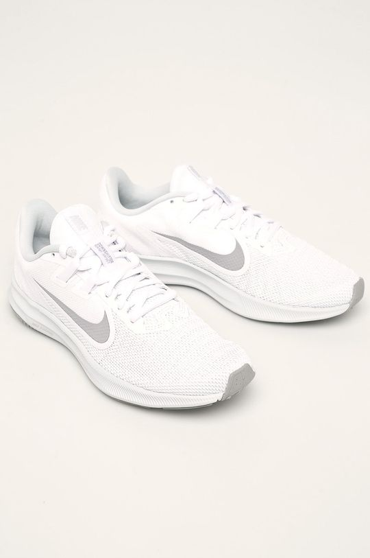 Nike - Dětské boty Downshifter 9 bílá