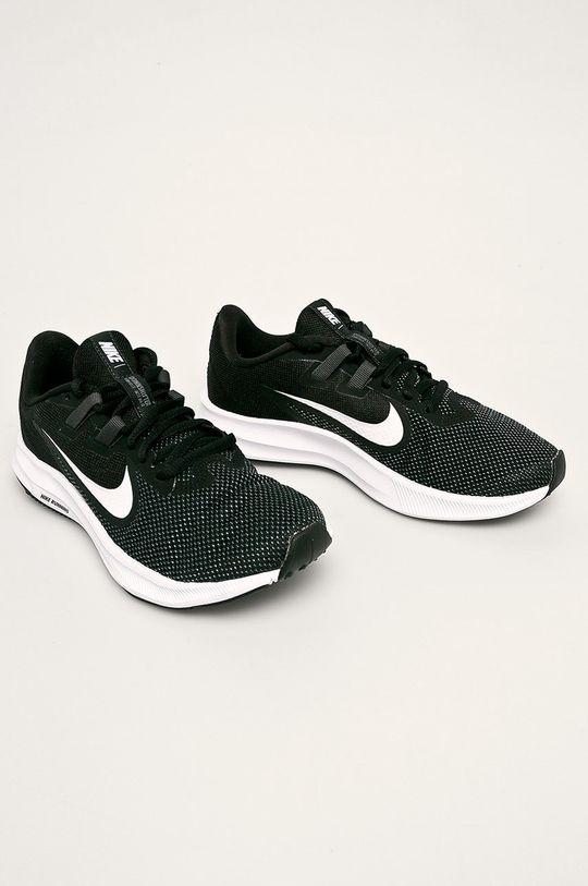 Nike - Pantofi Downshifter 9 negru