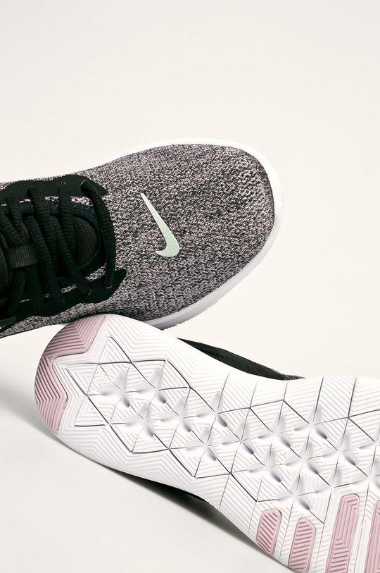 negru Nike - Pantofi Flex Trainer