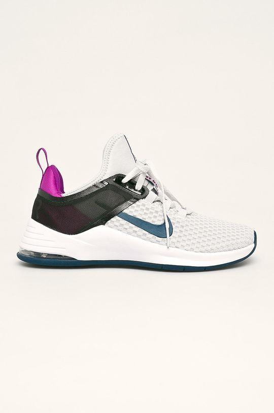 сірий Nike - Черевики Air Max Bella TR 2 Жіночий
