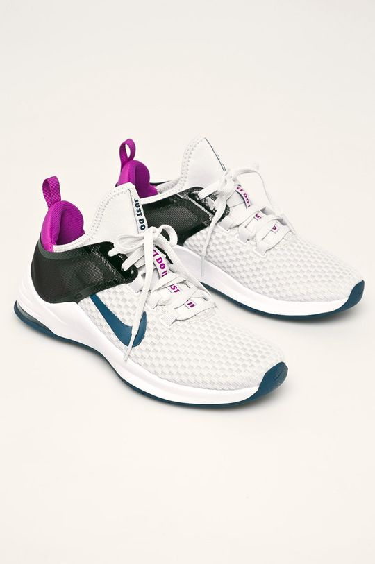 Nike - Черевики Air Max Bella TR 2 сірий