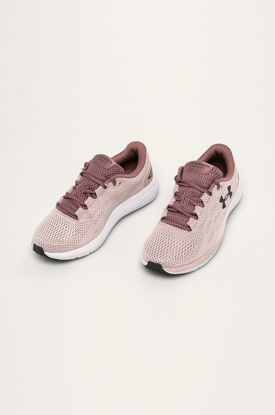 Under Armour - Buty Charged Pursuit 2 różowy