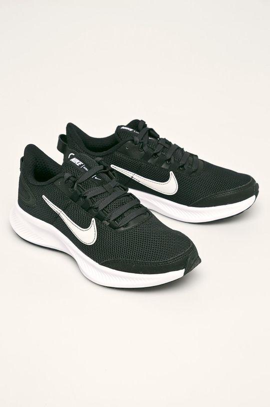 Nike - Pantofi Run All Day 2 negru