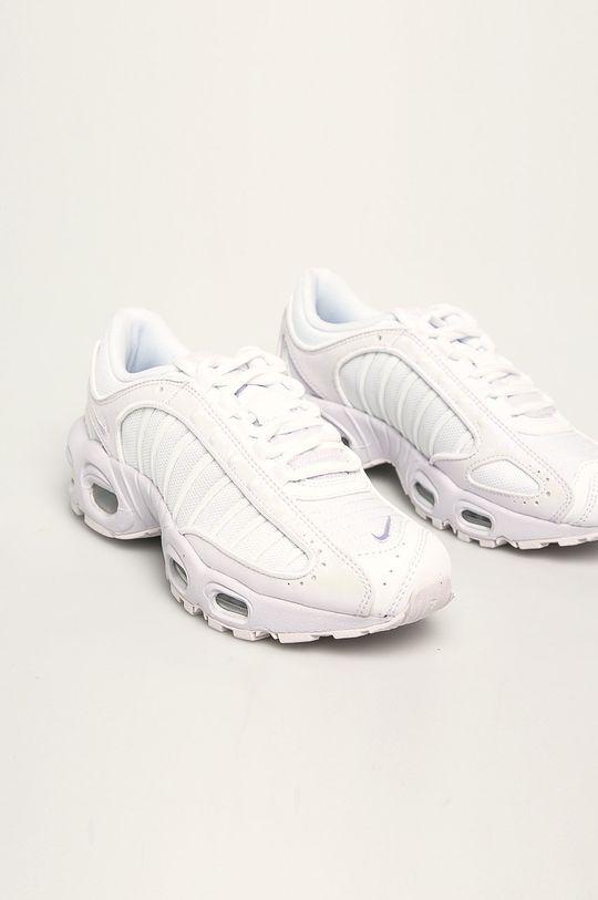 Nike - Pantofi Air Max Tailwind alb