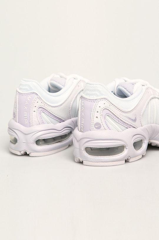 alb Nike - Pantofi Air Max Tailwind