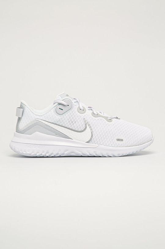 biały Nike - Buty Renew Ride Damski