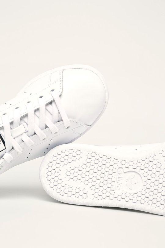 adidas Originals - Kožené boty Stan Smith Dámský