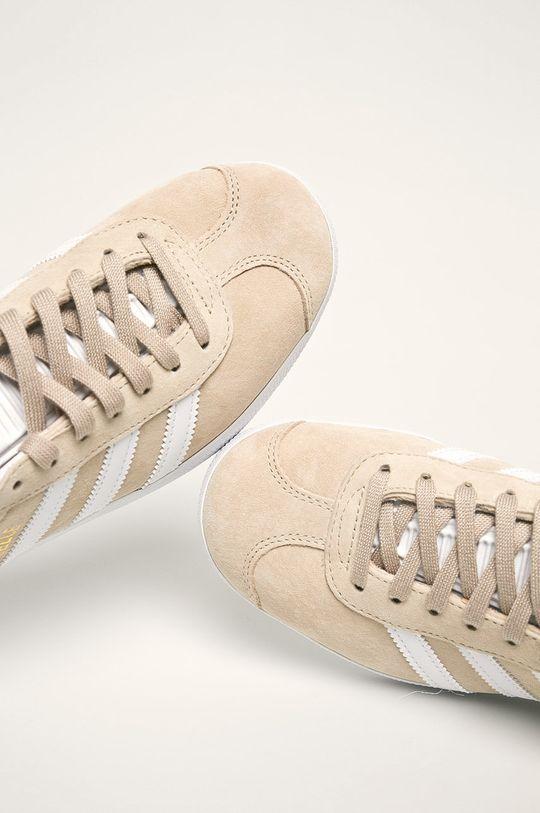 adidas Originals - Kožená obuv Gazelle Dámsky
