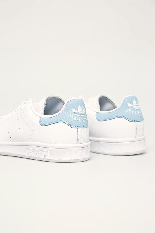 adidas Originals - Kožená obuv Stan Smith  Zvršok: Prírodná koža Vnútro: Syntetická látka Podrážka: Syntetická látka