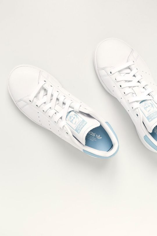 adidas Originals - Kožená obuv Stan Smith Dámsky