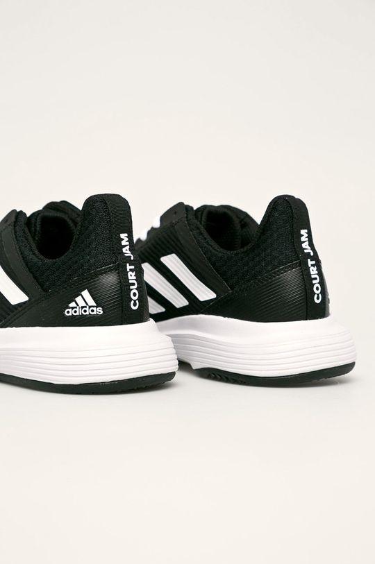 adidas Performance - Pantofi CourtJam Bounce W Gamba: Material sintetic, Material textil Interiorul: Material textil Talpa: Material sintetic