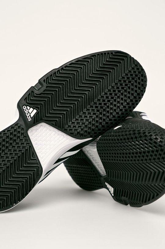 negru adidas Performance - Pantofi CourtJam Bounce W