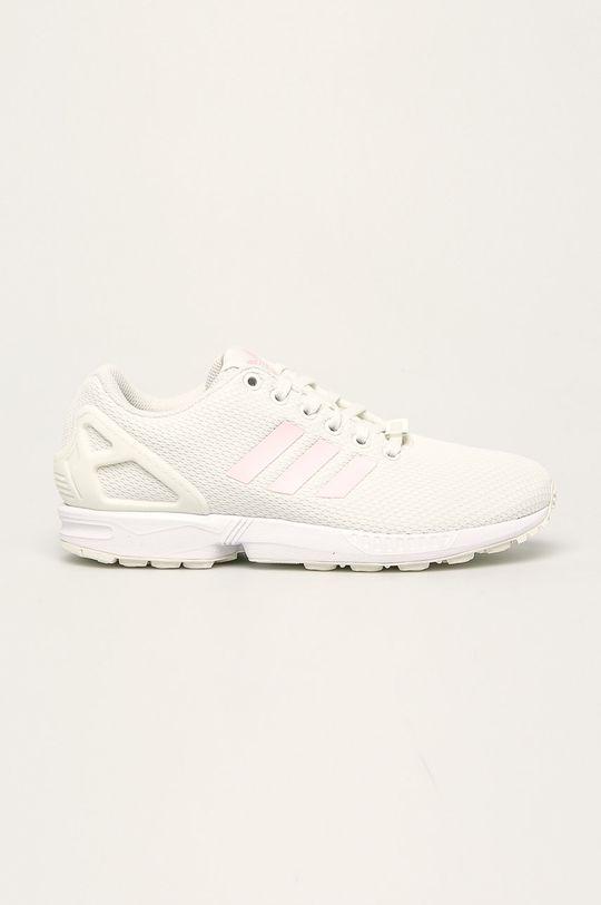 menta adidas Originals - Pantofi ZX Flux W De femei