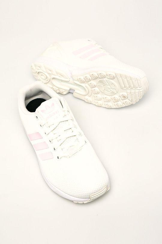 menta adidas Originals - Pantofi ZX Flux W