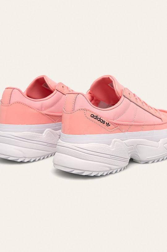 adidas Originals - Topánky Kiellor  Zvršok: Textil, Koža s povlakom Vnútro: Textil Podrážka: Syntetická látka