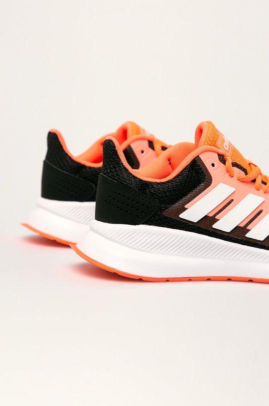 adidas - Topánky Runfalcon  Zvršok: Syntetická látka, Textil Vnútro: Syntetická látka, Textil Podrážka: Syntetická látka