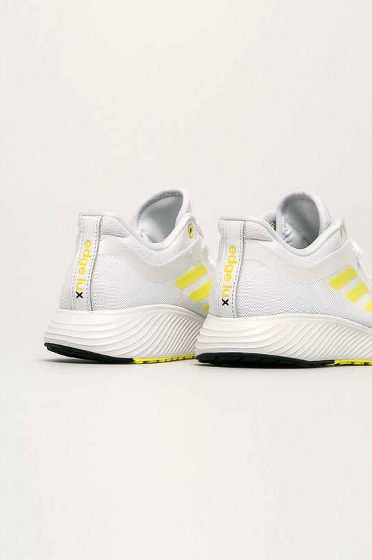 adidas Performance - Boty Edge Lux 3 Svršek: Umělá hmota, Textilní materiál Vnitřek: Textilní materiál Podrážka: Umělá hmota