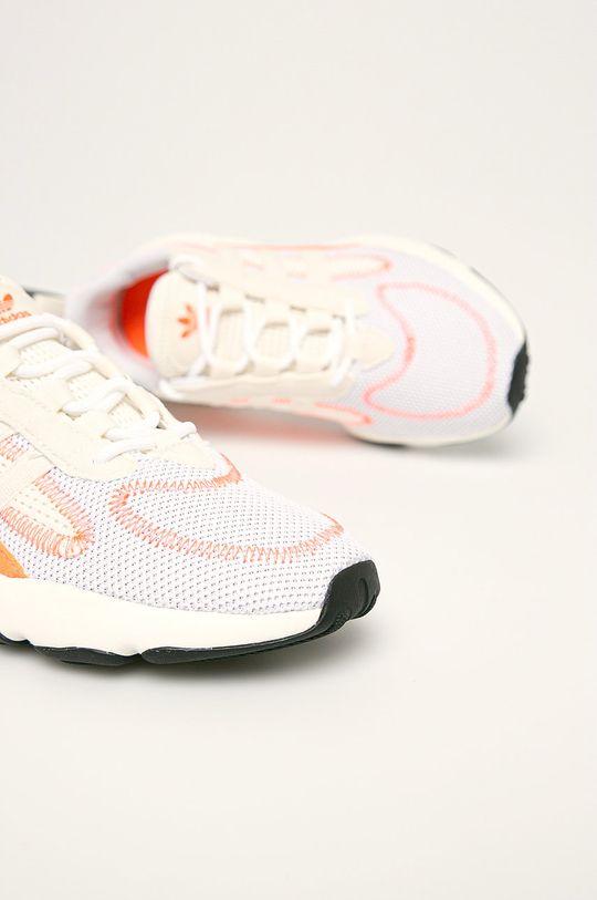 adidas Originals - Topánky Haiwee  Zvršok: Syntetická látka, Textil Vnútro: Textil Podrážka: Syntetická látka