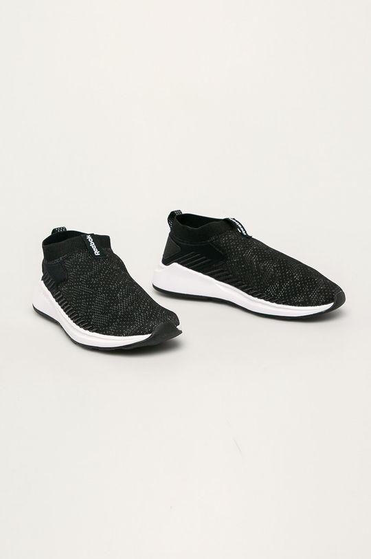 Reebok - Pantofi Ever Road DMX Slip negru
