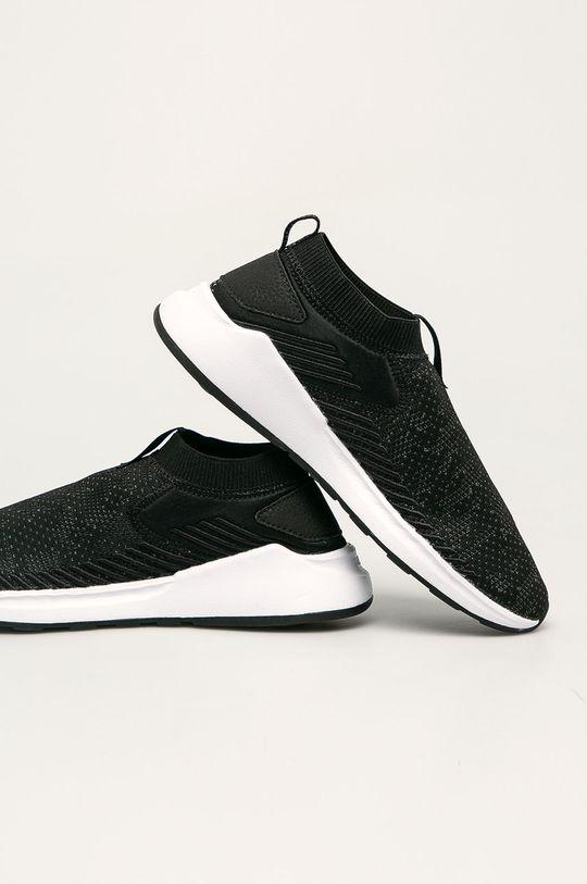 negru Reebok - Pantofi Ever Road DMX Slip